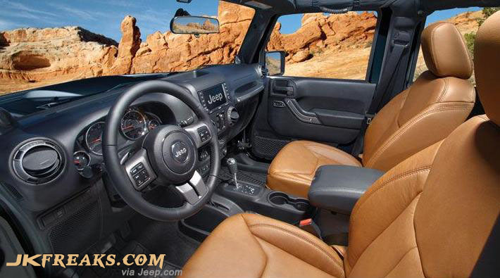 2013 Wrangler Dune Color Who 39 S Ordering One